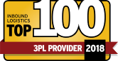 view 2017 Top 100 3PL Provider